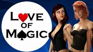 Love Of Magic act VII Public