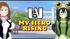 My Hero Rising v0.08 Public