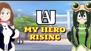 My Hero Rising v0.07 Public
