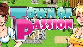 Town of Passions v1.1.0 Public
