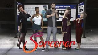 Sorcerer v0.30.0 Public