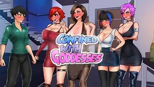 Confined with Goddesses v0.1.5.1 Public