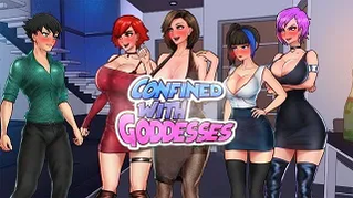 Confined with Goddesses v0.1.6.1 Public