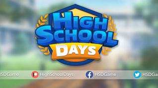 High School Days v0.021 Public
