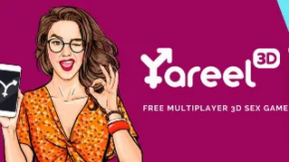 Yareel 3D - Multiplayer game