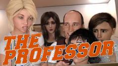 The Professor Ch 1 - Ch2