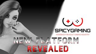 The NEW spicygaming.net Finally Revealed!