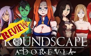 RoundScape: Adorevia Review