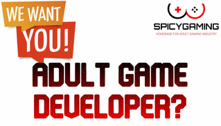 Are you an adult game developer? We want you!