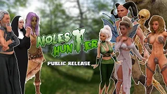 Lust Madness v0.1.8 Public