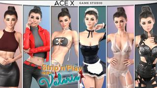 Strip n Play with Valerie v1.0 Public