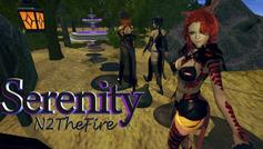 Serenity v1.0 Public