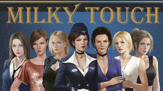 Milky Touch Ch. 18