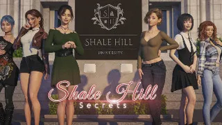 Shale Hill Secrets v0.1.2