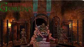 The Legend of the Goblins v0.15 Public