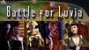 Battle for Luvia: Armored Romance v0.19e Public