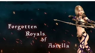 Forgotten Royals of Astella v0.4