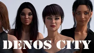 Denos City Final