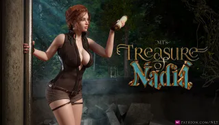 Treasure of Nadia v.81042