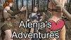 Alenja's Adventures Remastered v0.03 Public