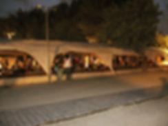 אורחן מצפה הראל פעיליות לילה