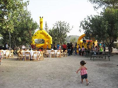 אורחן מצפה הראל פעילויות לילדים