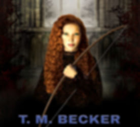 Bookcover of Full Moon Rising by T.M. Becke