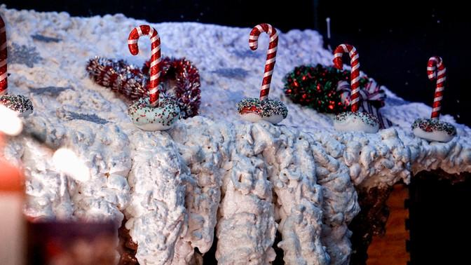 Christmas Escape Rooms Anaheim