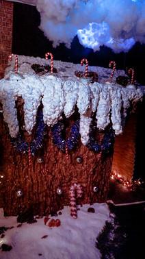 Christmas Escape Room Orange County