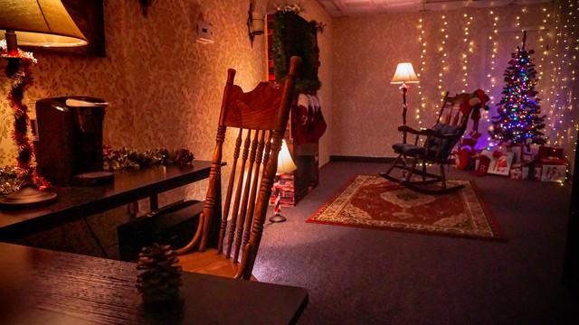 Escape room picture