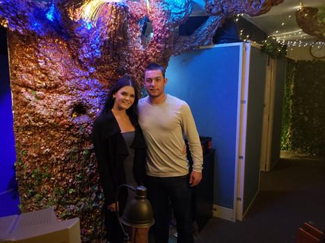 Best Escape Room Date in Orange County