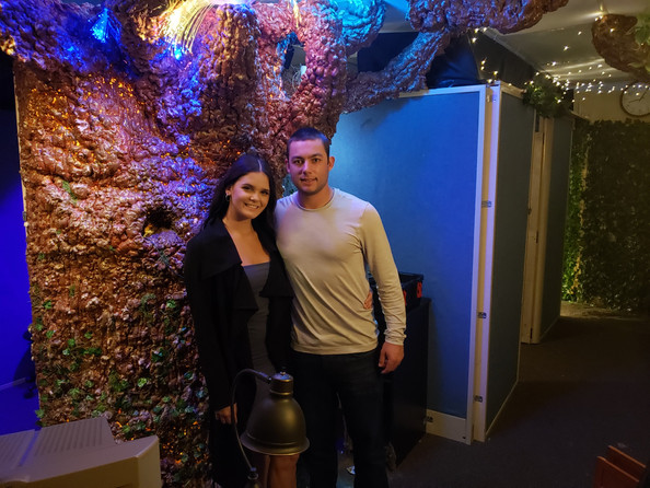 Best Escape Room Date in Orange County