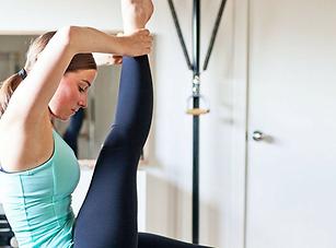 advanced pilates classes