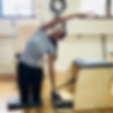 pilates physio blackwood