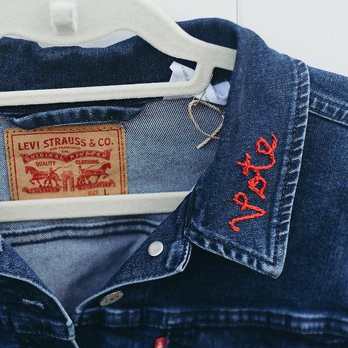 Vintage Jacket - Large