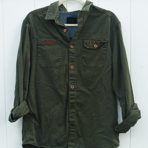 Vintage Shirt - Large