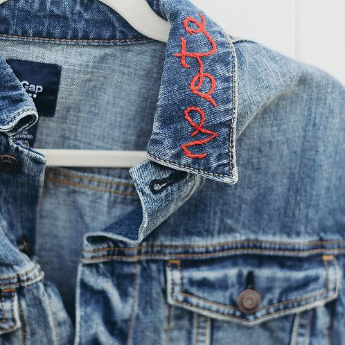 Vintage Jacket - Small
