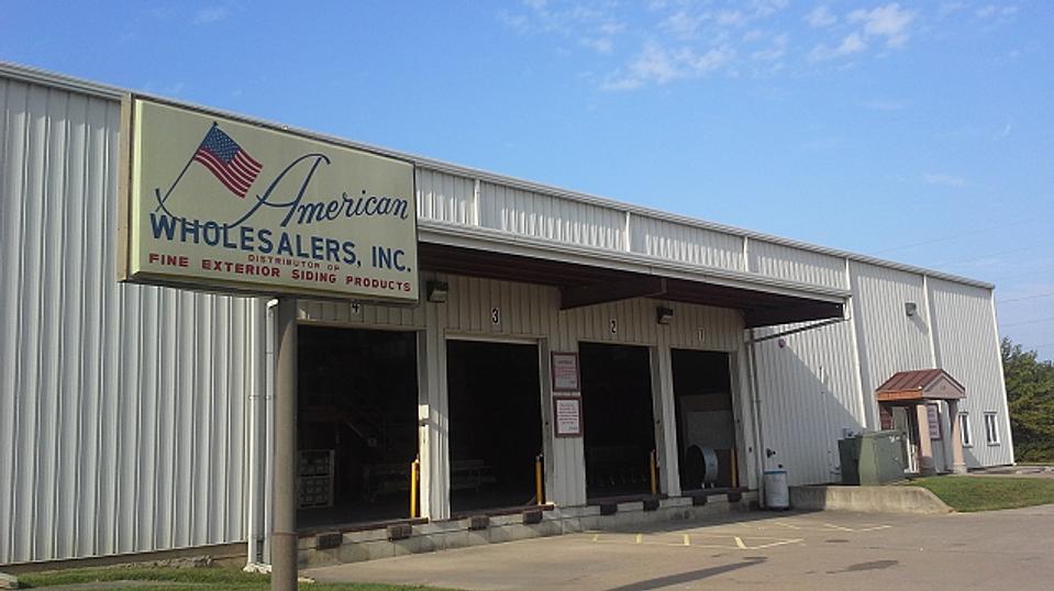 American Wholesalers Vinyl Siding Amp Vinyl Windows