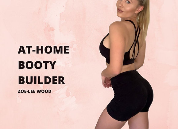 At-Home Booty Builder