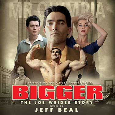 Bigger Movie Premier & Red Carpet Event