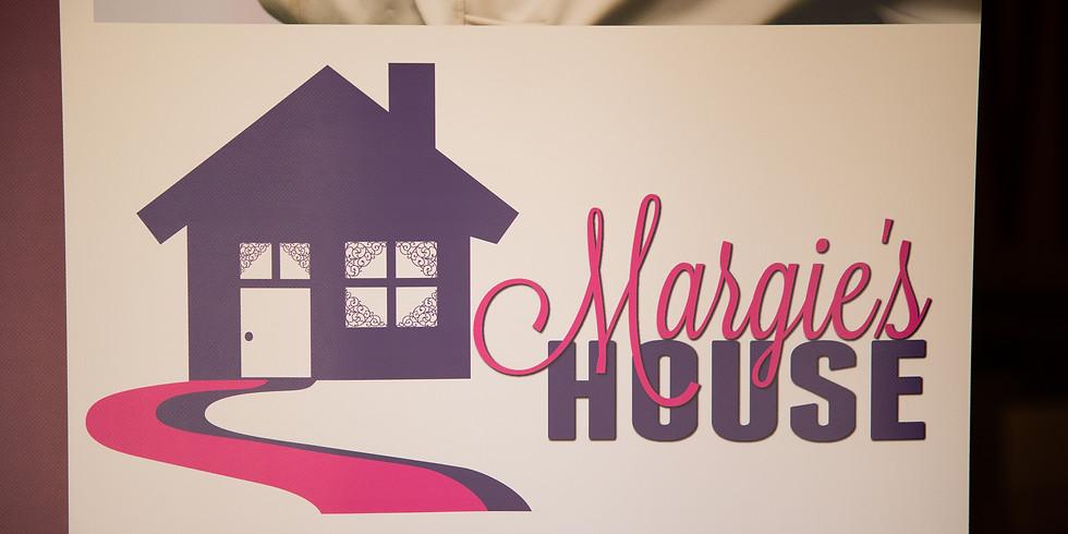 Margie's House Christmas List