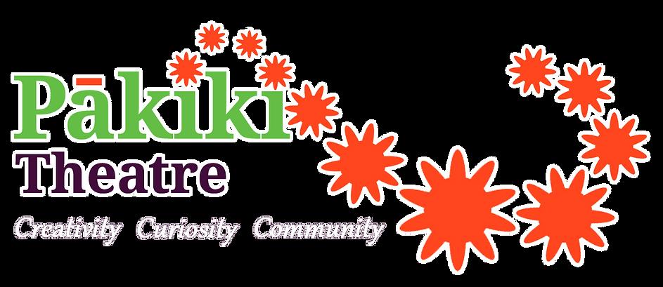 Pakiki Theatre logo stars.png
