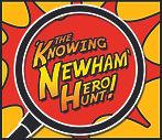004 Knowing Newham Hero Hunt Logo.jpg
