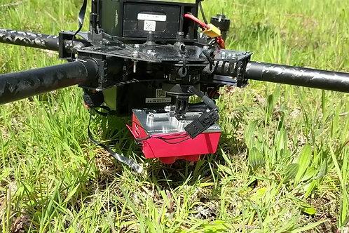 Kit de montaje rapido para Matrice 100 - Rededge M