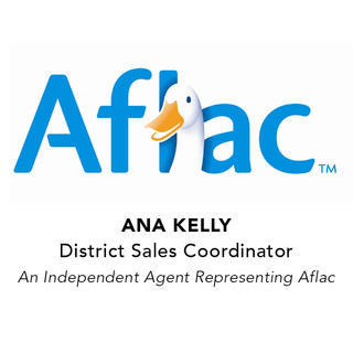 Ana Kelly, Aflac Independent Agent