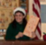 VQ at desk for Christmas.jpg