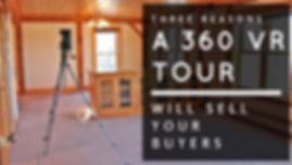 3D VR Tours