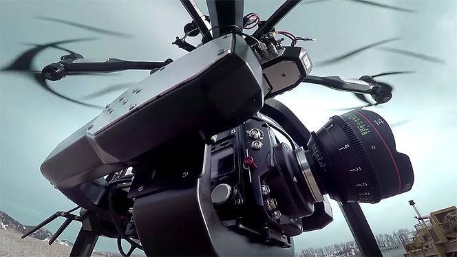 4K Aerial Drone Footage