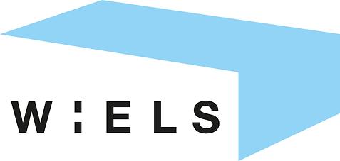 logo wiels, centre d'art contemporain à bruxelles, concours wiels, grégoire romefort, chan graphiste