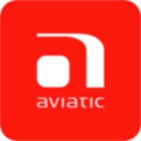 aviatic logo, denim, look seventies, chan logo, modulable